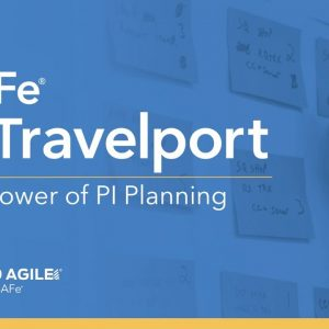 SAFe at Travelport: The Power of PI Planning