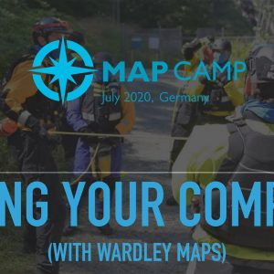 Saving Your Business with Wardley Maps - Cory Foy - Map Camp Germany 2020