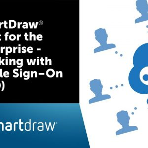 SmartDraw Built for the Enterprise - Working with Single Sign-On (SSO)