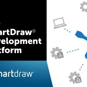 The SmartDraw Development Platform - Extensions, Open API, Shape Data, and More