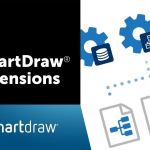 SmartDraw Extensions - Create Diagrams from Data Automatically