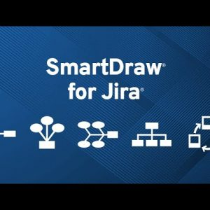 SmartDraw for Jira