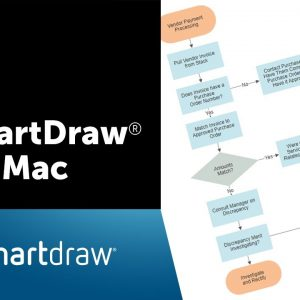 SmartDraw for Mac