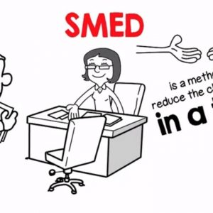 SMED: How to do a Quick Changeover