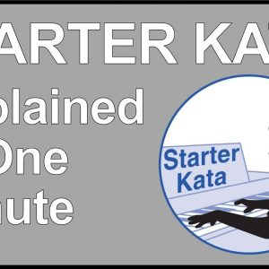 Starter Kata in 1 Minute