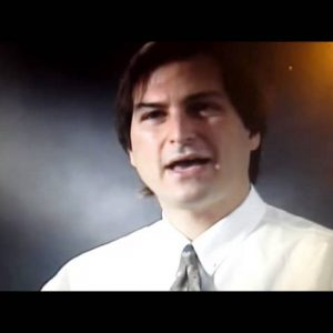 Steve Jobs Talks Lean Six Sigma core principles