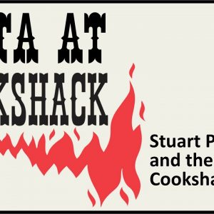 Stuart Powell: Kata at Cookshack