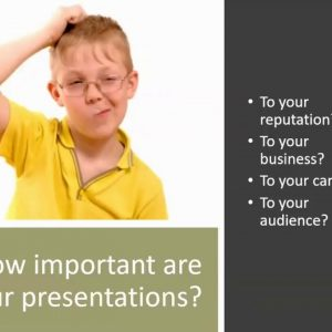 Webinar: Powerful, Persuasive Presentations for BAs – How to move your audience towards action