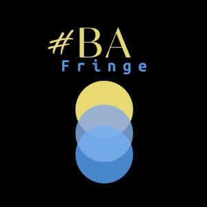 #BAFringe at BA Summit (Ep2): Thinking Differently as a BA & Digital Analysis in Disruption