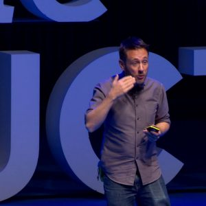Using Psychology to Supercharge Your Products by Joe Leech at Mind the Product London 2018