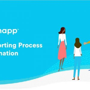 Supporting Process Automation with Promapp