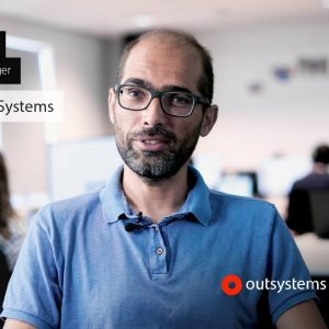 Building OutSystems: Episode 4 - The inner workings of the OutSystems visual language