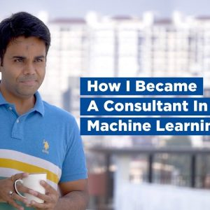 How I Became A Consultant In Big Data,Machine Learning & RPA - Aditya Shivam | Simplilearn Reviews