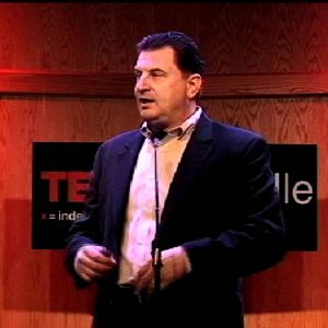 TEDxKnoxville - Bill Peterson - Lean Applied to Us