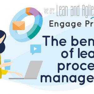 The benefits of lean process management