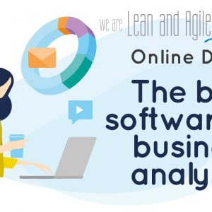 The best software for business analysts?