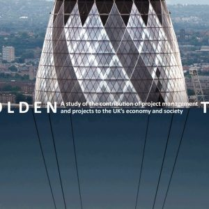 The Golden Thread launch event - panel discussion 10th April