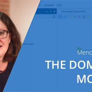 The Mendix Domain Model – Setting up Entities, Attributes & Associations