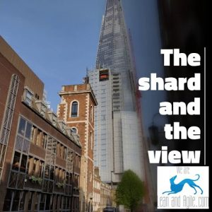 The shard and the view
