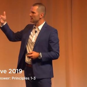 They Ask You Answer: Principles 4-7 | Marcus Sheridan | IMPACT Live 2019