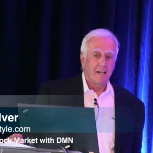 Timing the Stock Market with DMN: Bruce Silver, methodandstyle.com