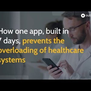 Connecting Patients with Doctors and Nurses using OutSystems during COVID-19