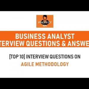 [Top 10] Agile Interview Questions and Answers