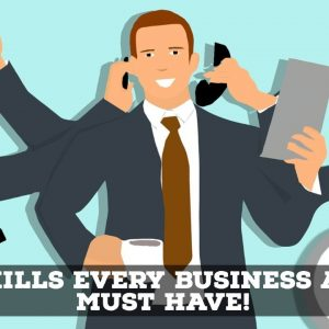 Top 3 Skills Every Business Analyst MUST HAVE!