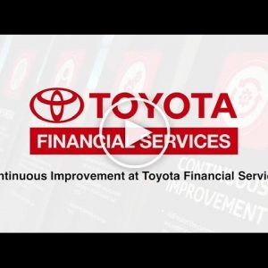Toyota Financial Services - Using Promapp for Continuous Improvement