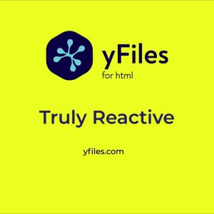 Truly Reactive