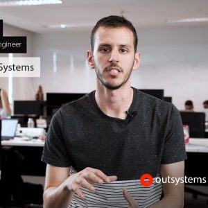 Building OutSystems: Episode 2 - Handling complexity in mobile development