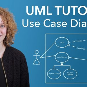 UML Use Case Diagram Tutorial