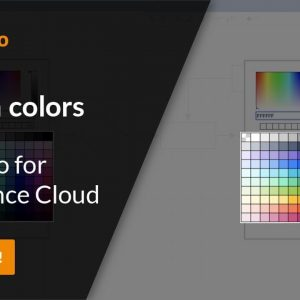 Use your own custom colors in draw.io for Atlassian Confluence Cloud