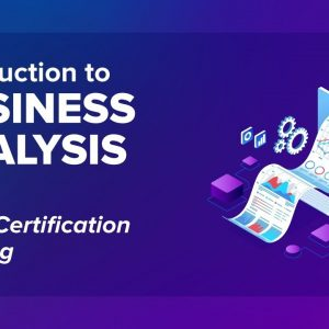 Business Analyst Training for Beginners | CBAP® Certification | Knowledgehut