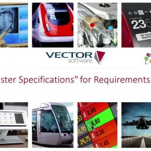 Using  Master Specifications  for Requirements Variability