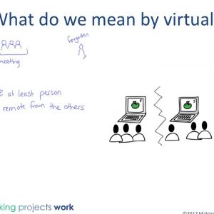 Virtual Leadership for BAs with Penny Pullan