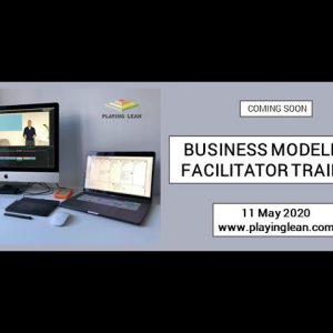 [Webinar] Business Modelling Facilitator Training