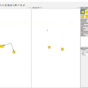 Webinar: Diagramming with yEd