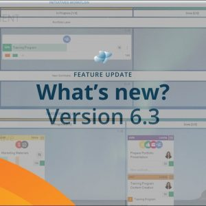 Webinar Recording: What's New in Kanbanize 6.3? | Feature Update Webinar