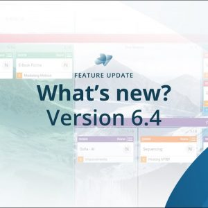 Webinar Recording: What's New in Kanbanize 6.4?