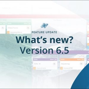 Webinar Recording: What's New in Kanbanize 6.5?