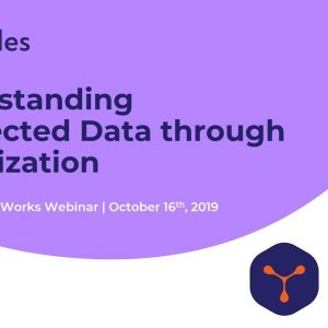 Webinar: Understanding Connected Data Through Visualization