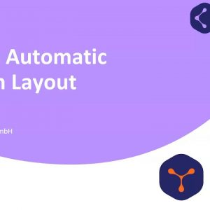 Webinar: yFiles Automatic Graph Layout