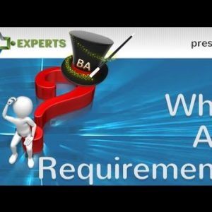 What Are Business, Stakeholder, and Solution Requirements?