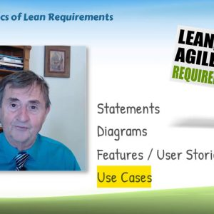 What Are Lean or Agile Requirements?