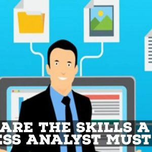 What Are The Skills A Great Business Analyst Must Have?