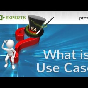 What Is A Use Case