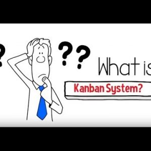 What is Kanban System