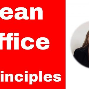 What Is Lean Office - 3 Principles to Understand