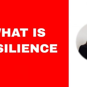 What is Resilience - A 6 Steps Process to Manage Stressful Events